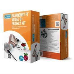 Raspberry Pi Model B+ Project Kit