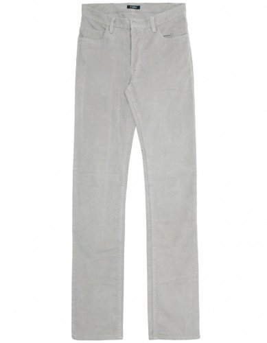 Farhi by Nicole Farhi Men's Pants Beige Corduroy Trousers 32R