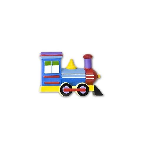 Kids Magnet - Trains, Planes & Trucks Collection (Train) front-1009923