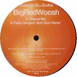 Durango-95 / Big Red Whoosh