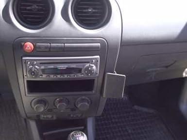Handyhalterung f r iphone5 welche kaufempfehlung for Seat ibiza innenraum