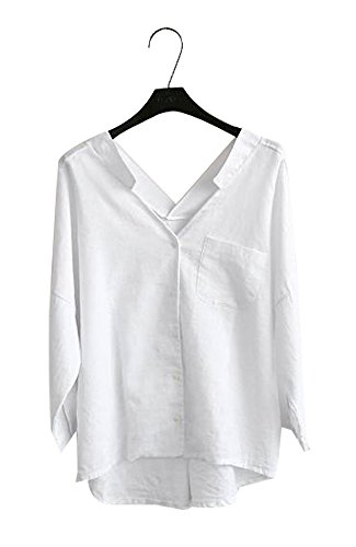 Jzool Agent Purchase Nanjing 9 Naning9 Linen Shirt Ladies Shirt