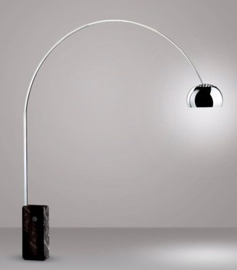 brushed-chrome-arco-floor-lamp-with-black-marble-base