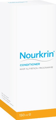 Nourkrin Hair Recovery Programme Conditioner 150ml