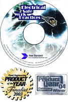 Electrical Safe Work Practices Interactive CD