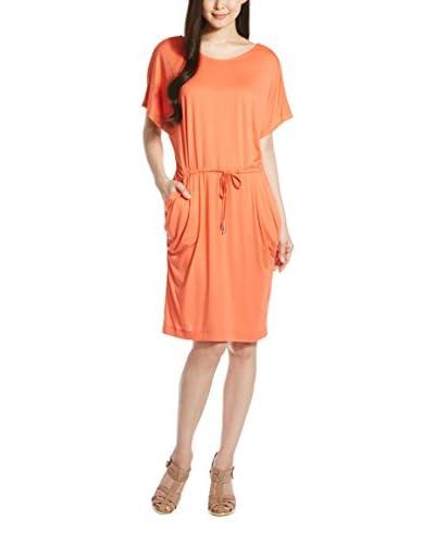 Sinéquanone Vestido Naranja