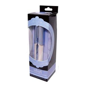 マクロス ufurl PETIT STRAIGHT IRON baby blue MCEー3595