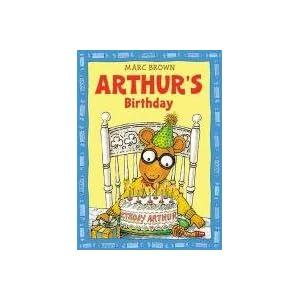 arthur books marc brown pdf