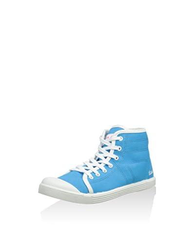 Little Marcel Sneaker Alta