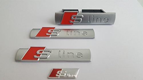4-x-sline-s-line-set-audi-embleme-inscription-calandre-a1-a3-a4-a5-a6-a8-b6