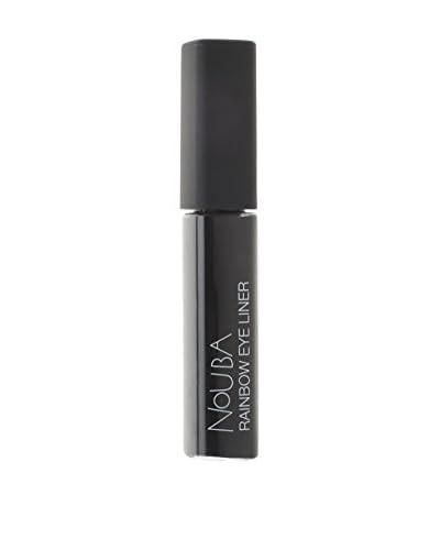 NOUBA Flüssig Eyeliner Rainbow n°10-Blackest Night 5 ml, Preis/100 ml: 259.8 EUR