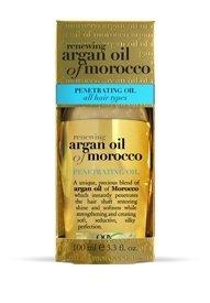 Organix Renewing Moroccan Argan Oil Penetrating