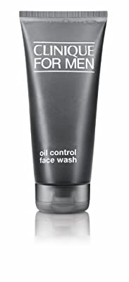 Best Cheap Deal for Clinique For Men Oil Control Face Wash 200ml/6.7oz from Clinique - Free 2 Day Shipping Available