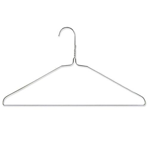 hangerworld-grucce-per-abiti-in-metallo-zincato-per-uso-domestico-50-pz-colore-argento
