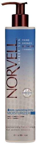 Norvell Amber Sun Daily Replenishing 24Hr Moisturizer 13Oz