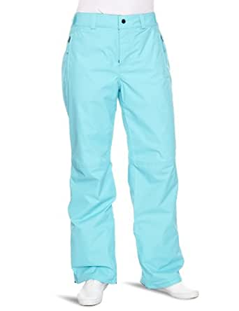 O'Neill Escape Agate Relaxed Women's Trousers Island Blue Small