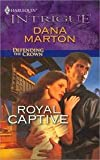 Royal Captive