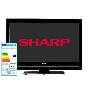 Sharp LC32SH130K 32-inch HD Ready LCD TV