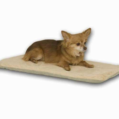 "Thermo-Pet Mat Sage 14"" X 28"" X 0.5"""