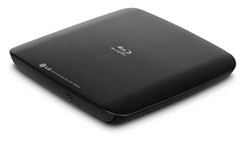 LG BP40NB30.AUAE Blu-ray