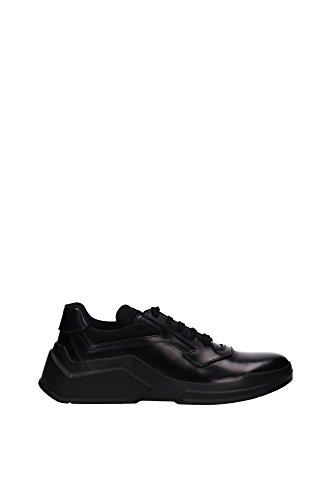 sneakers-prada-homme-cuir-noir-2eg110nero-noir-415eu
