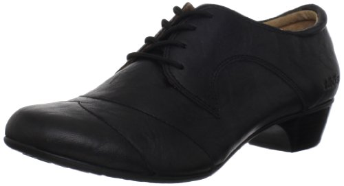 Taos Women's Jive Pump,Black,7 M US