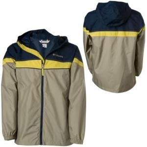 Columbia Tug Mountain Jacket - Boys