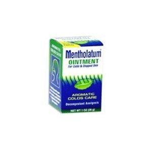 Mentholatum Ointment Jar - 1 Oz/pack (3 pack)