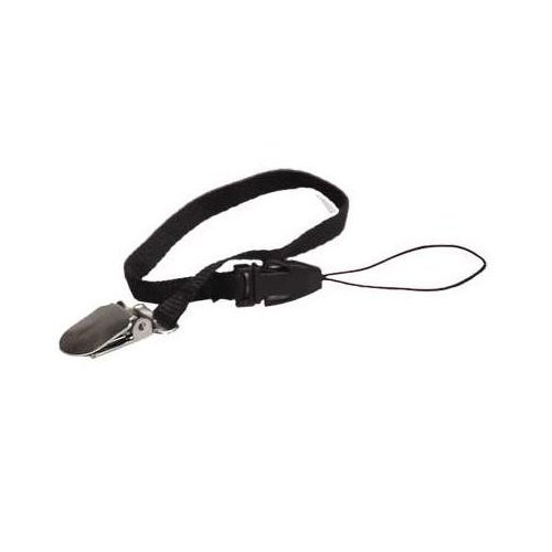 Pedometer Safety Leash Safety Leash for Pedometer (1) Unit. Helps Save Pedometers From Loss