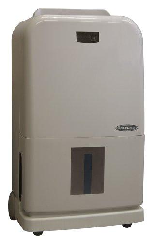 Cheap Soleus Air CFM-65 65-Pint Low Temperature Portable Dehumidifier (CFM-65)