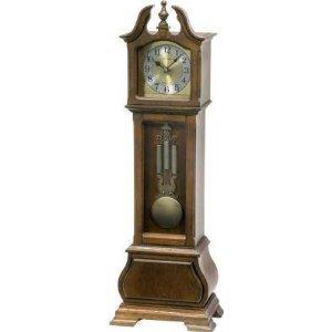 WSM Hamilton Musical - Chiming Mantle Clock by Rhythm Clocks