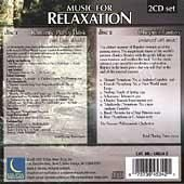 Music for Relaxation: Romantic Piano Music