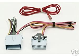 equinox wiring harness 2015 chevy equinox wiring harness for trailer amazon.com: stereo wire harness chevy equinox 06 2006 (car ... #1