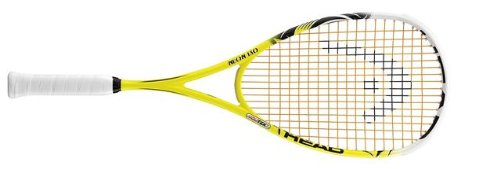 Head YouTek Neon 130 Squash Racket