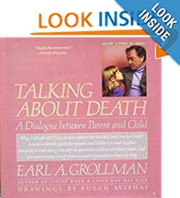 Talking About Death: A Dialogue Between Parent and Child download