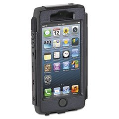 * Safeport Case Rugged Max Pro, For Iphone 5, Black * front-393713