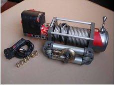 Xdyna 10,000 Lb. Electric Winch (1001Qw) (10000Q)