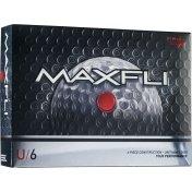 2014 Maxfli U 6 (12 Pack) by Maxfli U/6