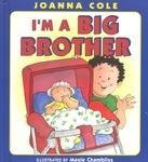 I'M A BIG BROTHER BOOK 0688145078 - 1