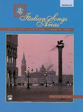 26 Italian Songs And Arias - Medium Low Voice - Bk+Cd front-1077001