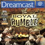 echange, troc Wwf Royal Rumble