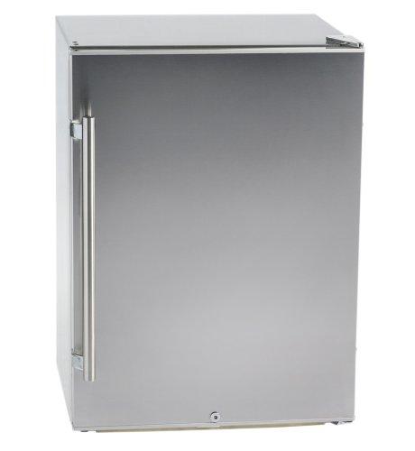 Orien FSR 240D Outdoor Stainless Steel Refrigerator