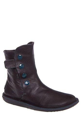 Beetle Flat Boot