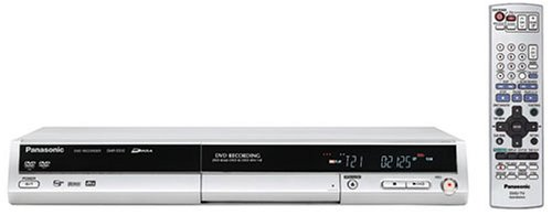 Buy Discount Panasonic DMR-ES10S DIGA Series DVD Recorder , Silver