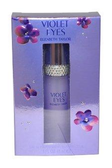 Violet Eyes by Elizabeth Taylor, Eau De Parfum Spray, 0.5-Ounce
