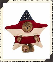 Boyds Bears Best Dressed Glory #904194 - 1