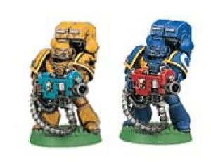 Situation Space marine toys opinion