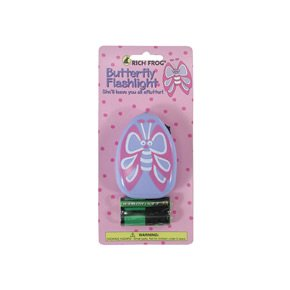 Butterfly Flashlight