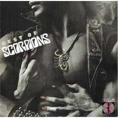 Best Of The Scorpions