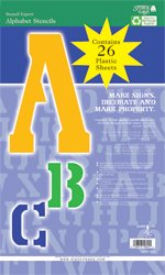 stencil-export-letter-set-stencil-10-inch-75-mil-standard